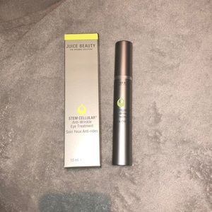 BNIB-Juice Beauty- Stem Cellular Anti-Wrinkle Eye